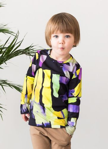 LONG SLEEVE, Luovus Neon