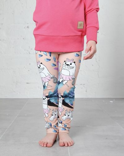 LEGGINGS, Ponitoive *